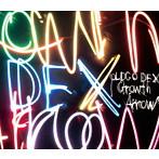 TVアニメ『Butlers~千年百年物語~』OP主題歌「Growth Arrow」(初回限定盤)(DVD付)/OLDCODEX