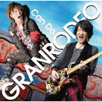 TVアニメ 黒子のバスケ OP主題歌(初回限定盤)(DVD付)/GRANRODEO