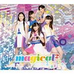 ミルミル~未来ミエル~(初回生産限定盤)(DVD付)/magical2