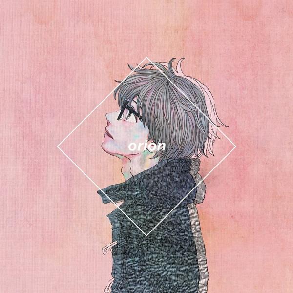 orion(初回生産限定ライオン盤)(DVD付)/米津玄師