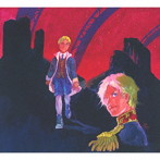 機動戦士ガンダム 40th Anniversary Album ~BEYOND~(完全生産限定盤THE ORIGIN 特別版)(Blu-ray Disc付)