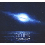 機動戦士ガンダム 40th Anniversary Album 〜BEYOND〜(初回生産限定盤)(Blu-ray Disc付)