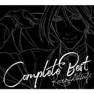 黒執事 COMPLETE BEST(Blu-ray Disc付)