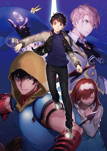 Fate/Prototype 蒼銀のフラグメンツ Drama CD & Original Soundtrack 2-勇者たち-