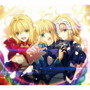 Fate song material(完全生産限定盤)(Blu-ray Disc付)