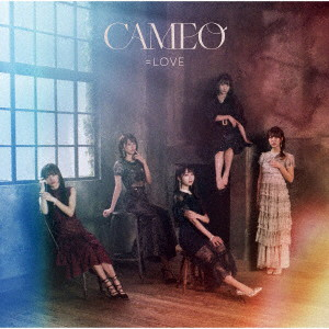 CAMEO(Type-C)(DVD付)/=LOVE