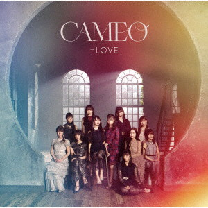 CAMEO(Type-D)/=LOVE