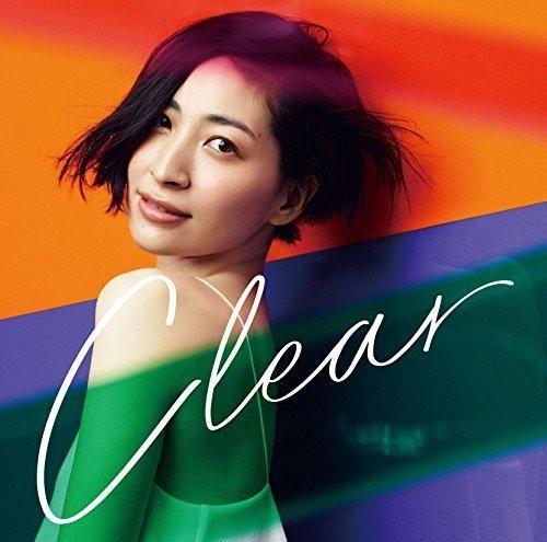 CLEAR/坂本真綾
