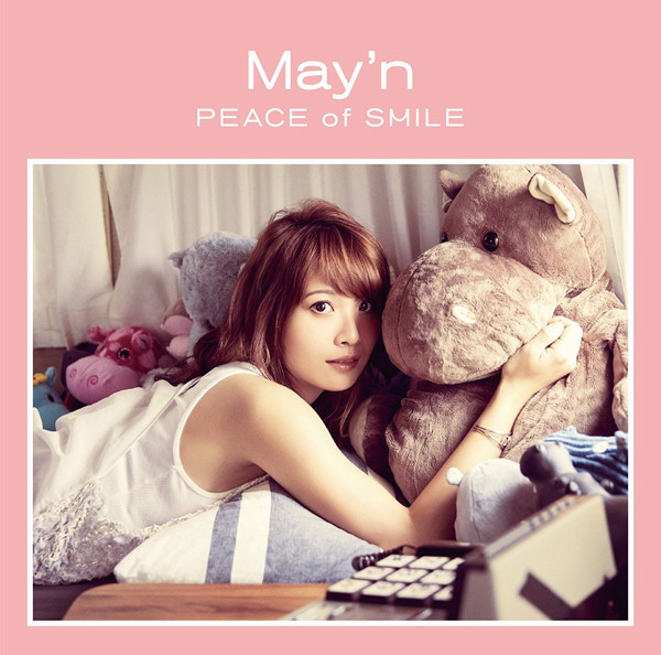 PEACE of SMILE(通常盤)/May'n