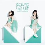 FOLLOW ME UP(初回限定盤)(DVD付)/坂本真綾