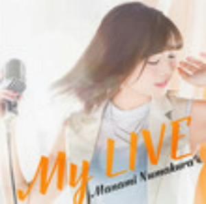 My LIVE(初回限定盤A)(Blu-ray Disc付)/沼倉愛美
