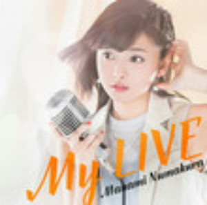 My LIVE(初回限定盤B)/沼倉愛美