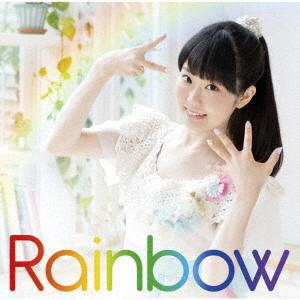 Rainbow(初回限定盤)(Blu-ray Disc付)/東山奈央