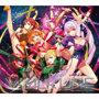「劇場版マクロスΔ 絶対LIVE!!!!!!」ボーカルソング集 3rdアルバム Walkure Reborn!(初回限定盤)(Blu-ray Disc付)/ワルキューレ