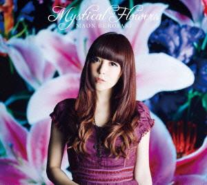 Mystical Flowers(初回限定盤)(Blu-ray Disc付)/黒崎真音