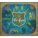 KOTOKO Anime song's complete album 'The Fable'(初回限定盤)(3CD+Blu-ray)(Blu-ray Disc付)/KOTOKO