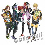 Gotcha!!(初回限定盤)/浦島坂田船