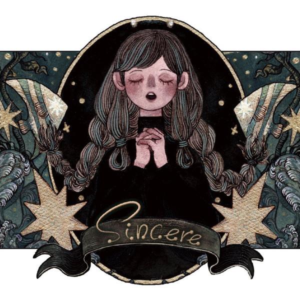 sincere/ダズビー