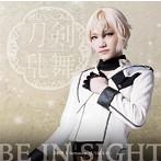 BE IN SIGHT(予約限定盤E)/刀剣男士 formation of つはもの