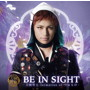 BE IN SIGHT(プレス限定盤C)/刀剣男士 formation of つはもの【予約特典なし】