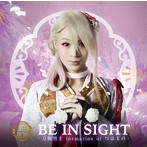 BE IN SIGHT(プレス限定盤D)/刀剣男士 formation of つはもの