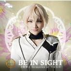 BE IN SIGHT(プレス限定盤E)/刀剣男士 formation of つはもの