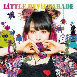 LiTTLE DEViL PARADE(初回生産限定盤)(Blu-ray Disc付)/LiSA