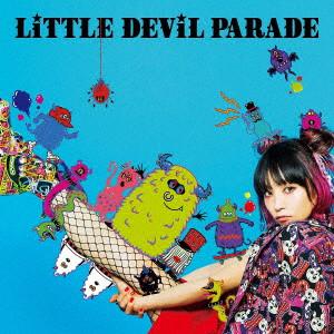 LiTTLE DEViL PARADE(初回生産限定盤)(DVD付)/LiSA