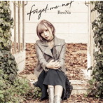 forget-me-not(初回生産限定盤)(DVD付)/ReoNa
