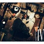 iv(初回生産限定盤)(Blu-ray Disc付)/SawanoHiroyuki[nZk]