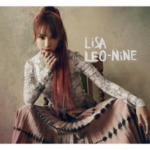 LEO-NiNE(初回生産限定盤)(DVD付)/LiSA