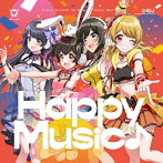 Happy Music♪(通常盤)/Happy Around!