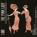 マトー/ザ・ピンク・レディ〜第一次大戦中のベルギー都市派音楽