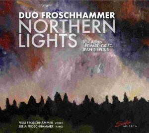 デュオ・フロシュハンマー/Northern Lights-オーロラ