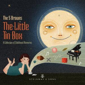 『音楽のおもちゃ箱~子供たちのために』