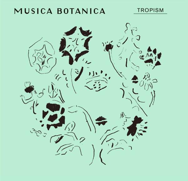 CAFE CLASSICS'MUSICA BOTANICA'-TROPISM