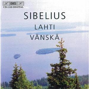 ヴァンスカ/フィンランディア/ヴァンスカのシベリウス・ベスト