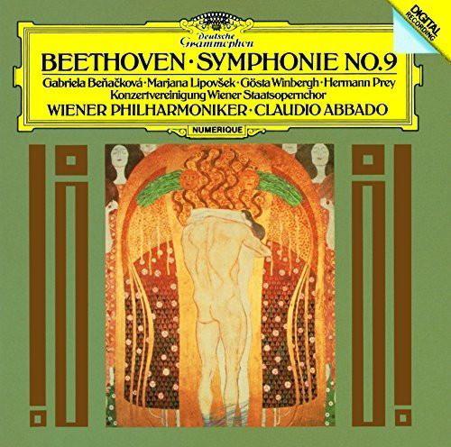 アバド/ベートーヴェン:交響曲第9番