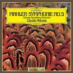 アバド/マーラー:交響曲第5番