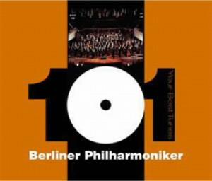 どこかで聴いたクラシック〜ベルリン・フィル・ベスト101