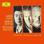 鈴木蘭々出演:ラン・ラン/チャイコフスキー&ラフマニノフ:ピアノ三重奏曲