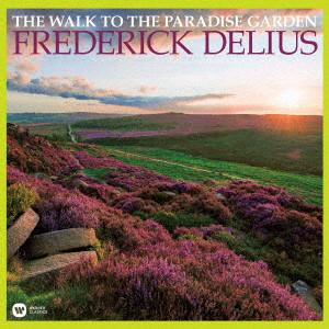 フレデリック・ディーリアスの音楽