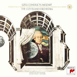 セル/モーツァルト:交響曲第28・33・35・39〜41番他