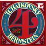 バーンスタイン/チャイコフスキー:交響曲第4番(1975年録音)&フランチェスカ・ダ・リミニ