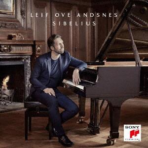 アンスネス/悲しきワルツ〜シベリウス:ピアノ名品集