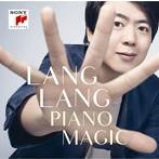 ラン・ラン/ピアノ・マジック〜極上のピアノ名曲集