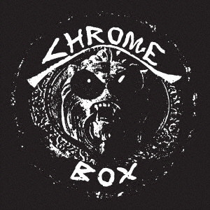 クローム/CHROME BOX(8CD+7INCH)