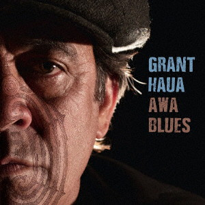 GRANT HAUA/AWA BLUES