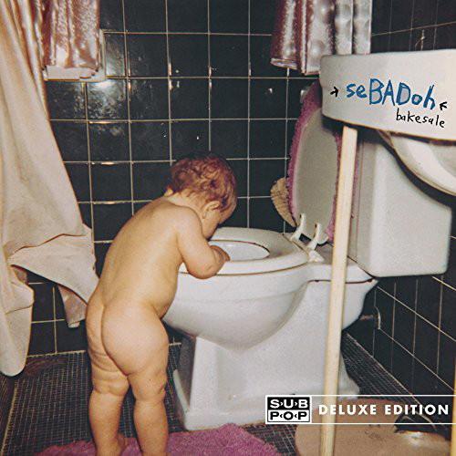 セバドー/ベイクセール:デラックス・エディション