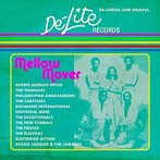 De-Liteful And Soulful-Mellow Mover